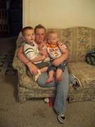 my boys and i