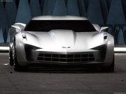 My 2010 Corvette