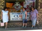 Stupid Clown Hall of Fame