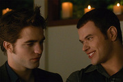 Edward and Emmett