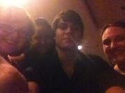 Us with Kiowa