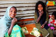 The Smiles from the Street - Karachi