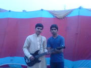 academic live music consort by hamza baig