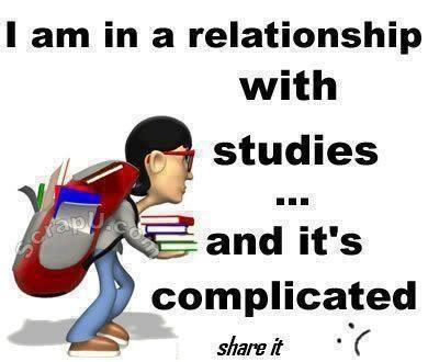 I am in a relationship....