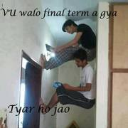 Get Ready for final term exams