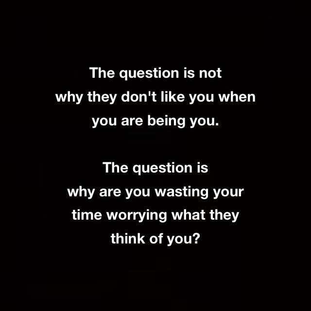 dont waste ur time.. always be the same  what ever u are,