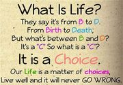 what is life?..