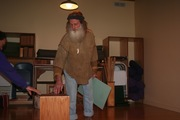 SingPeace! homecoming: Mick Dodge, 3.7.10