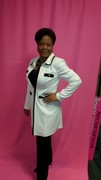 Rhonda pic 2 of first day of SUCCESS Confer