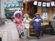 RagingGrannies @ Occupy Seattle