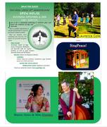 SingPeace! @ Yoga Lodge 10th Anniversary Celebration