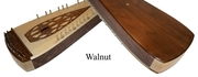 Omega Strings Psaltery in Walnut