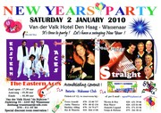 NEW YEARS PARTY 2-1-2010