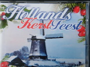 White Christmas in Holland