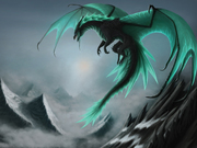 The Dragons from my DD