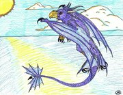 Heather Gliding
