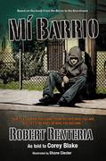 Barrio Comic Book