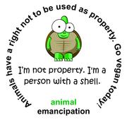 animalemancipation