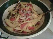 Mango Salad!