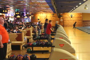 Park High School 9-pin bowling tournament.