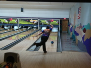 WISCONSIN HIGH SCHOOL BOWLING CLUB STATE TOURNAMENT