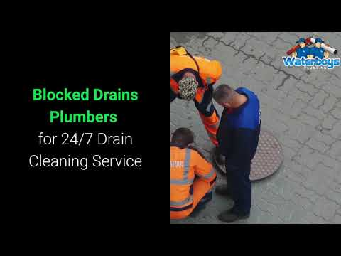 Local Sutherland Shire Plumber | waterboys.com.au | Phone 02 8015 6122