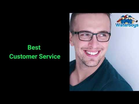 Local Water Heater Repair Sutherland Shire | waterboys.com.au | Phone 02 8015 6122