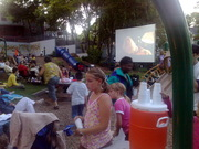 Movie Nights @ Lewis Park in Fair Haven