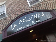 Dining Out in LA MOLIENDA (2010)