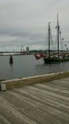 Sailing May 22 2011