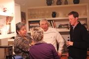 February 2013 Community Soup Night