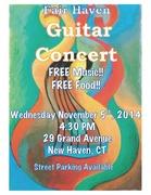 Nov. 5th Concert (2)