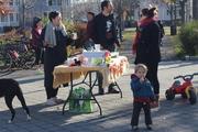 2015 Chatham Square Neighborhood Turkey Trot