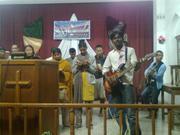GHG Ministries