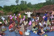 Tribal Gospel-Reaching Needy