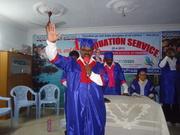 DEM Bible School