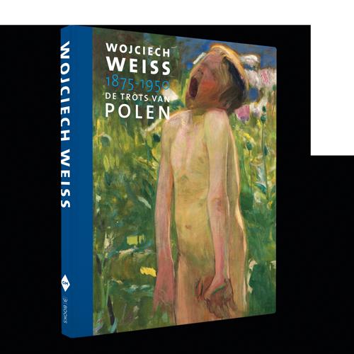 Catalogus tentoonstelling Wojciech Weiss
