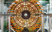 CERN - The Compact Muon Solenoid 2
