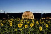 CERN - Globe of Innovation