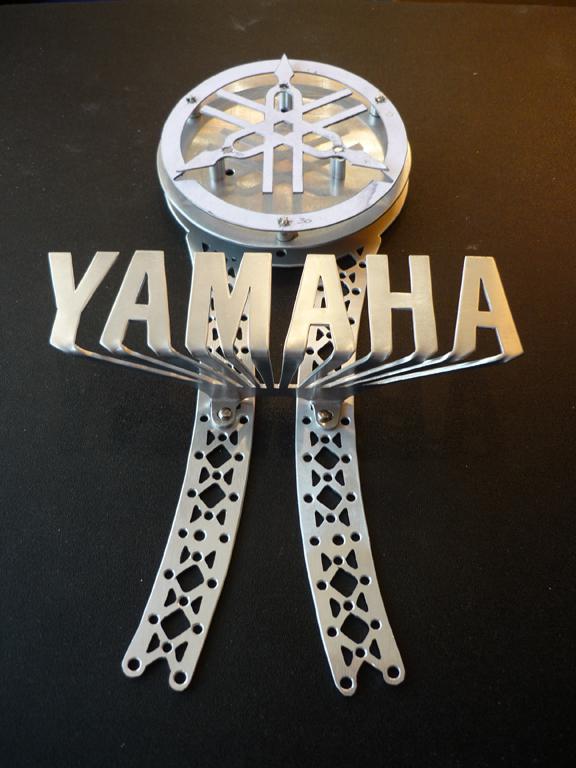 Yamaha proj test fit