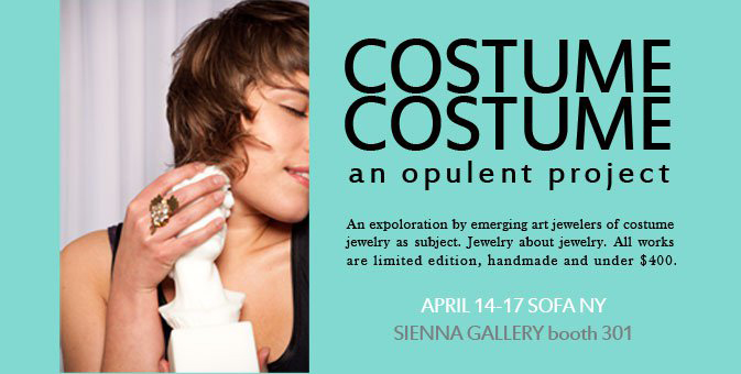 Costume Costume card 2