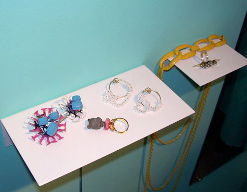 Costume Costume - choose your jewelry!