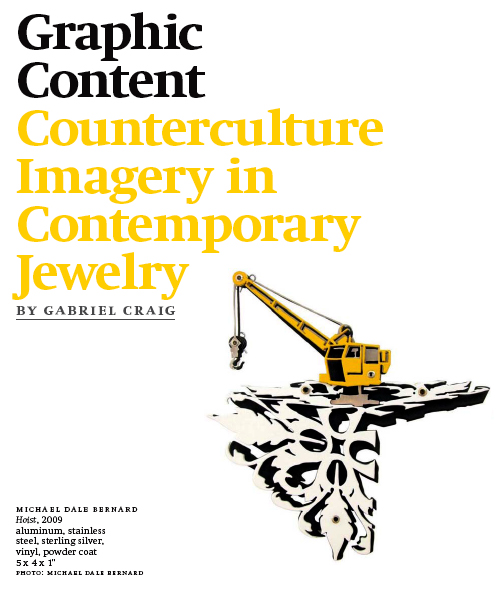 Metalsmith Graphic Content article cover