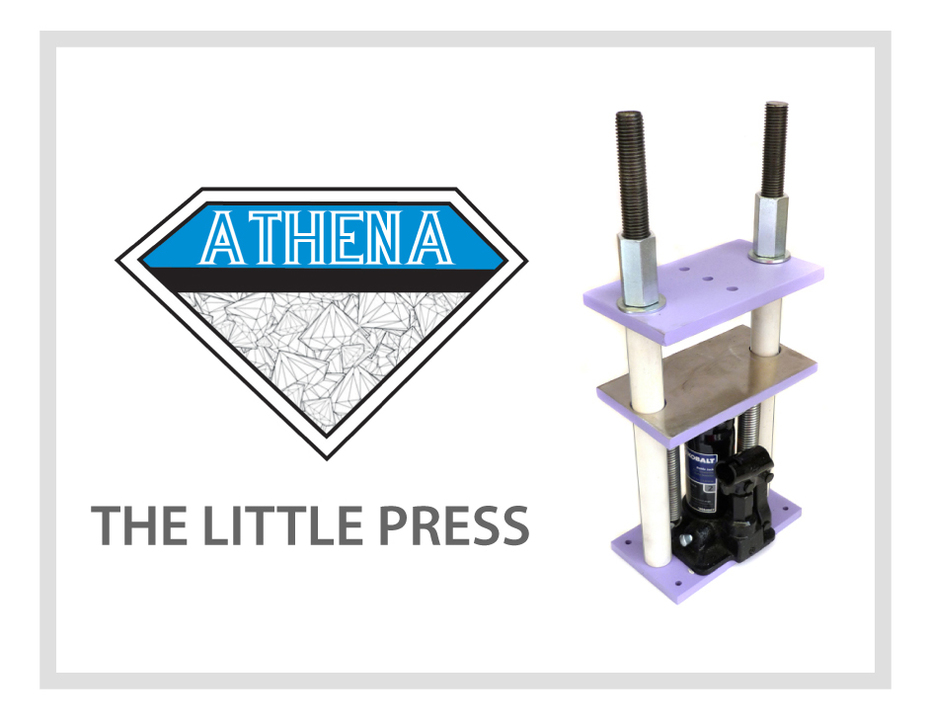 Little press promo tile