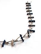 Helix chain