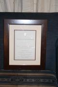 Certificate of Irish Sovereignty