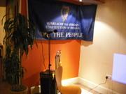 We the People talk.Greystones Dec.1st