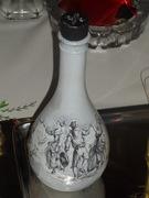 καινούρια συλλογή μπουκαλιών
