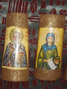 Αγιος Νικολαος-- Αγια παρασκευη