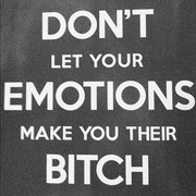 dead emotions